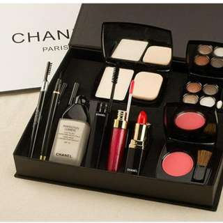 Makeup chanel set ( inspired  product )
