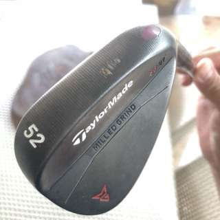 Taylormade 52 degree wedge