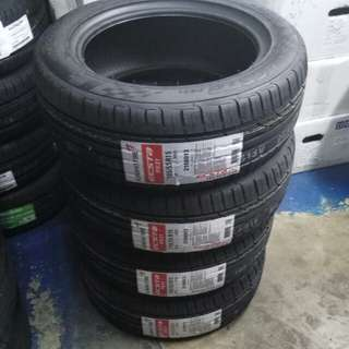 Kumho PS31 195/55/15 tyre
