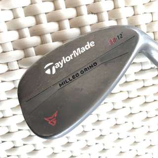 Taylormade 56degree wedge
