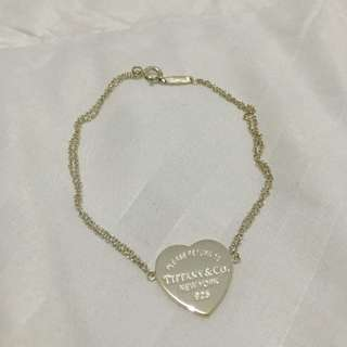 brand new tiffany bracelet