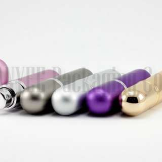 8ml lipstick type perfume bottle