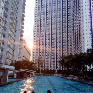 SMDC grass residences for rent near SM North Edsa 📲09773530672