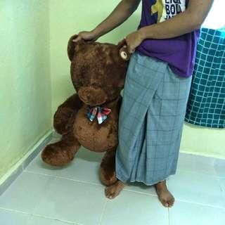 Patung Bear