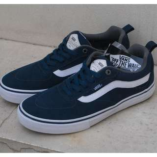 Authentic Vans Kyle Walker Pro
