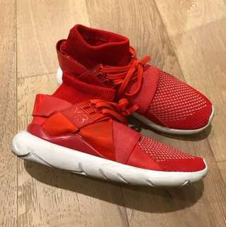 Y-3 Adidas sneakers good condition