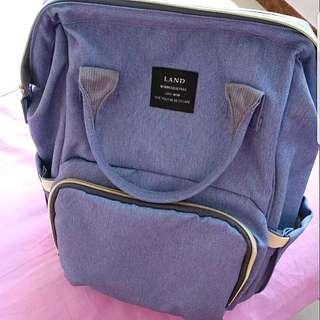 Lightweight Mommy Drypers Bag