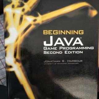 Beginning Java, Game Programming