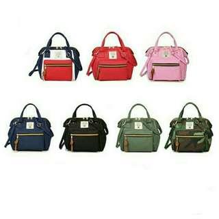 💠SALE💠Anello 3 way mini backpack