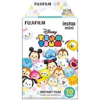 Instax Cartoon Film ( Tsum Tsum )