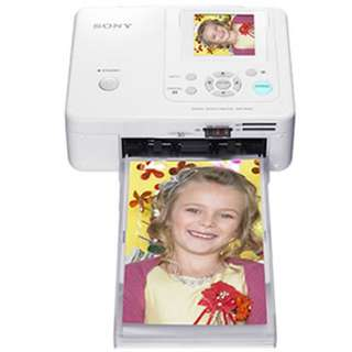 SONY DPP-FP65 Photo Printer