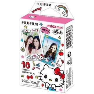 Hello Kitty Instax Film