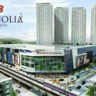 Magnolia Residences First Class Condo in New Manila