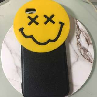 可愛emoji iPhone 6手機殼