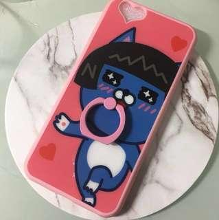 可愛造型iPhone 6手機殼