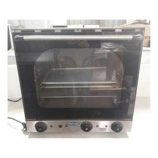 二手家具全省收購(大台北冠均 五股店)二手貨中心--4層旋風式箱 商用烤箱旋風式烤箱Z-011308