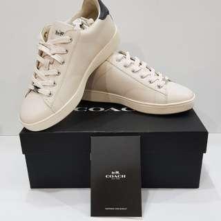 Coach men shoes