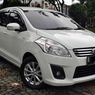 Suzuki Ertiga GL AT 2013