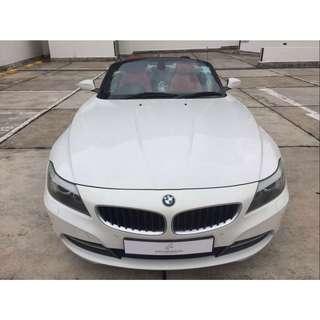 BMW Z4 sDrive20i Auto