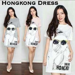 dress spandex hongkong