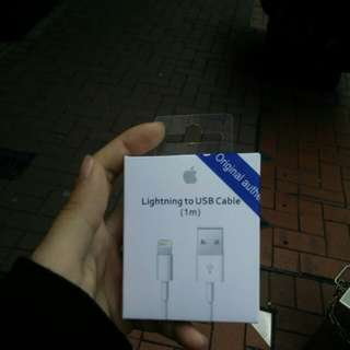 Iphone 5/6/7 cable