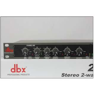 Brand New dbx Professional Crossover For Sale
