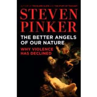 The Better Angels of Our Nature (ebook)