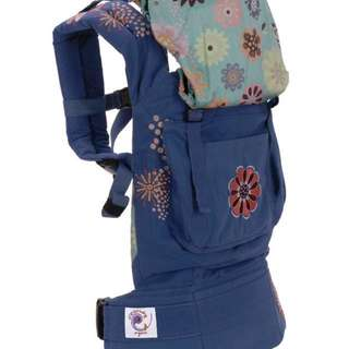 ergo organic carrier