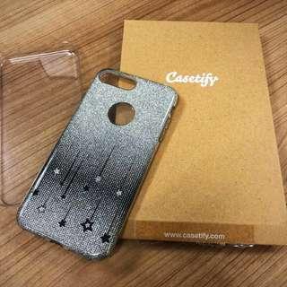 Casetify iPhone 7+ plus case 手機殻