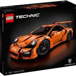 LEGO 42056 Porsche 911 GT3 RS ( 25% OFF ) - Last 2