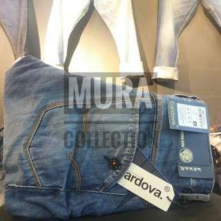 Hot items!! Celana denim jeans CRADOVE ORIGINAL 100%!!