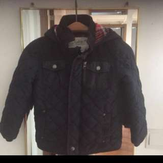 Mark & Spencer Winter Jacket