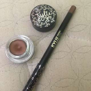 Kylie Cosmetics BRONZE Kyliner *DISCONTINUED*!