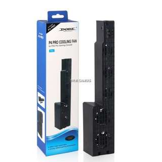 Dobe PS4 Pro cooling fan