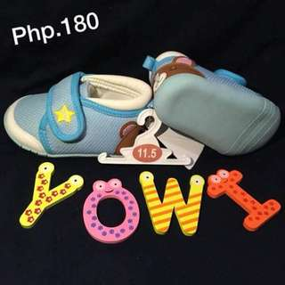 Japan shoes for baby boy (0-12M)