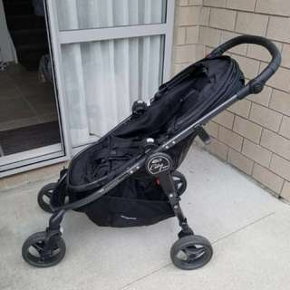 Stroller Baby Jogger City Versa