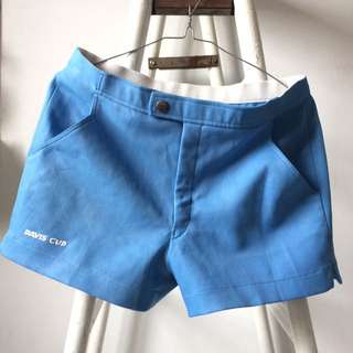 preloved hot pants (running/jogging)