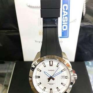 """卡西歐品牌手錶""""Casio""""日本機芯一年保養"""