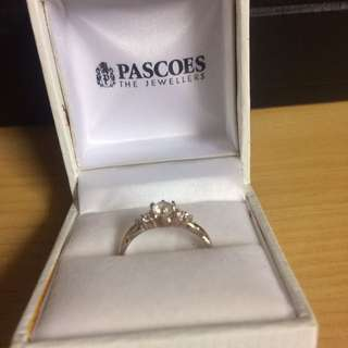 Pasoces ring