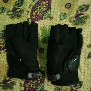 Monster Gloves XL