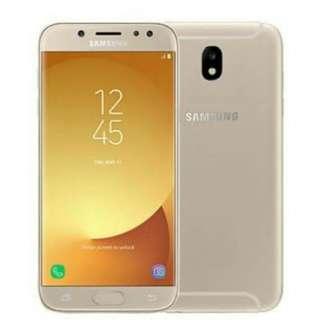 Samsung Galaxy J5 Pro. Promo Kredit Easy 20