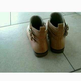 Zara shoes preloved