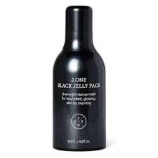 BN J.One Black Jelly Pack  (Last 3 Qty)