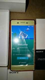 PreOwned Sony XPERIA X.
