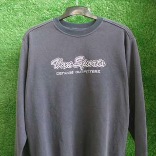 Vansport sweatshirt