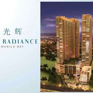 The Radiance in Manila Bay Condo