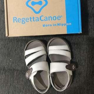 Regetta Canoe