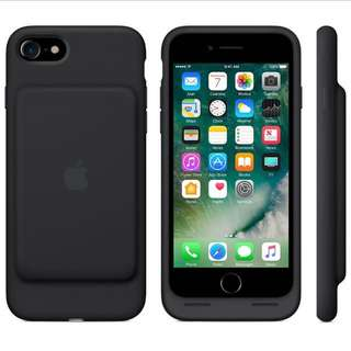 iPhone 7/8 Smart Battery Case