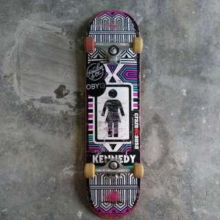 Fullset Skateboard (NEGO)