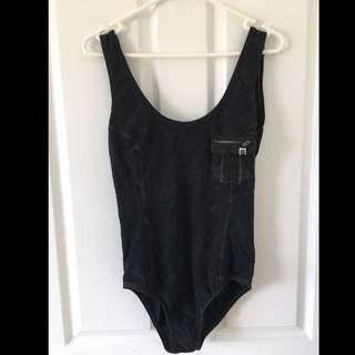 Roxy bodysuit